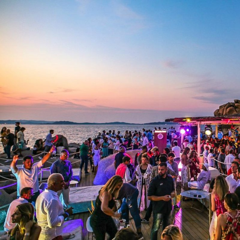 ​I 10 beach bar più belli del Mediterraneo per l'estate 2019