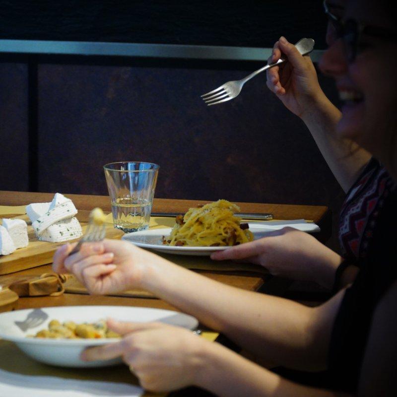 A Fregene ci vai te: ai Castelli Romani dalla colazione alla cena