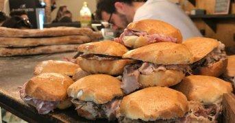 I panini più famosi d'Italia. Quelli che affondano le loro radici culinarie nella notte dei tempi