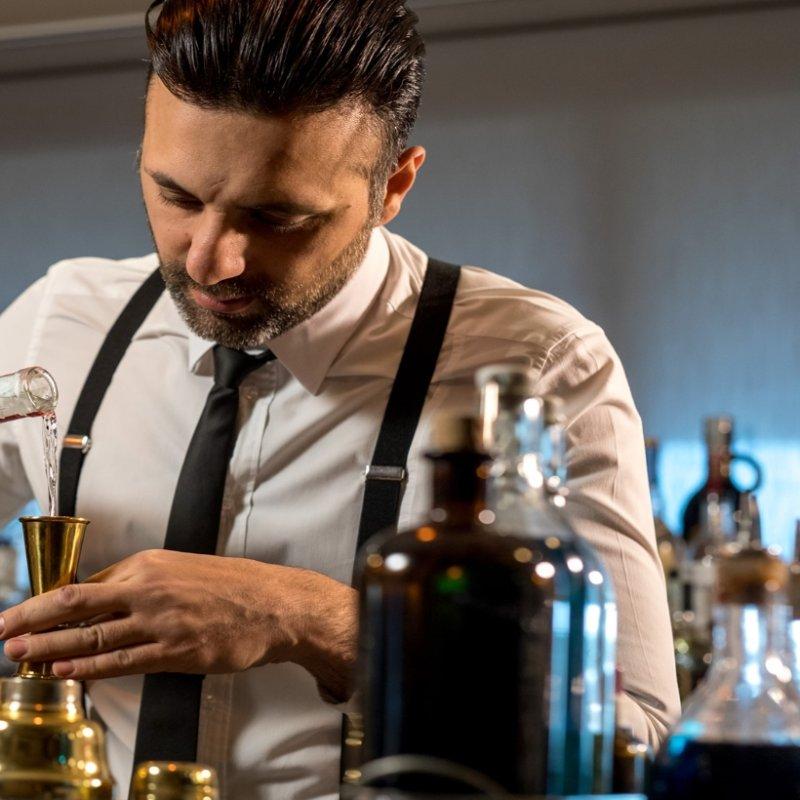 Ubriacarsi, ma con stile: 5 liquorerie di Roma che ormai sono come casa