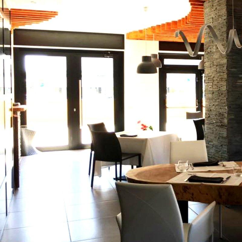 Host Restaurant, non il solito pesce a Fiumicino