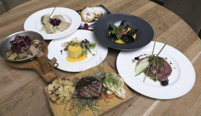 Milano ad alta quota: specialità e ristoranti per sentirsi sulle Dolomiti