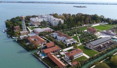 Laguna stellata: ti racconto una Venezia che non hai ancora vissuto