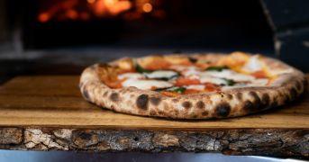 Ma cosa cercano gli italiani nella pizza?