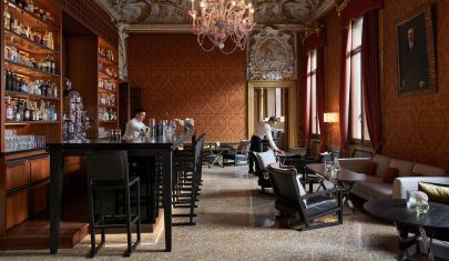 ​La prima edizione di Venezia Cocktail Week all'Aman Venice