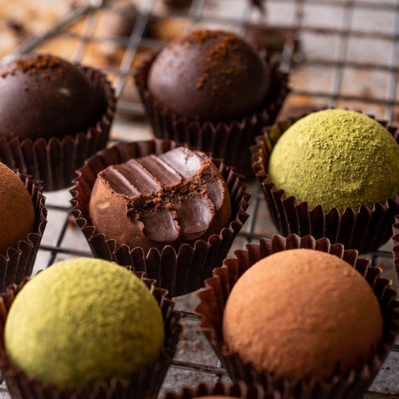 5 indirizzi per veri amanti di cioccolato a Milano