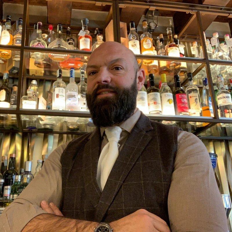 L'uomo del saké, del food pairing e della cucina fusion