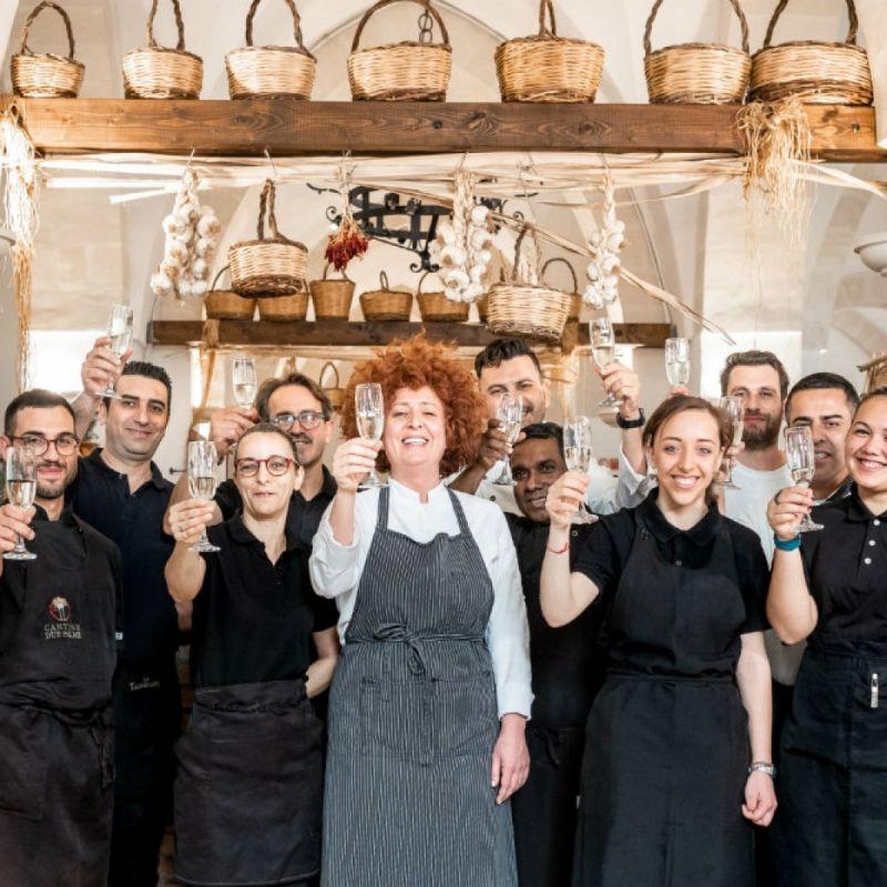 I menù delle feste a Lecce diventano d'asporto e delivery