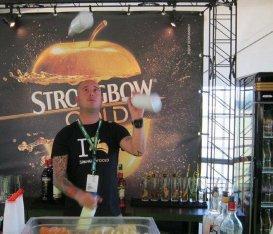 Un super bartender per il nuovo Mucho Macho, il cocktail&discobar di Jesolo