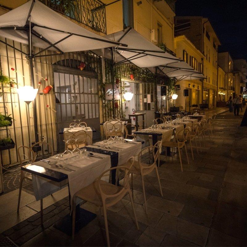 Non c'è nulla di più italiano che cenare in un borgo medievale: 9 posti dove vale la pena fare tappa a Pescara e provincia