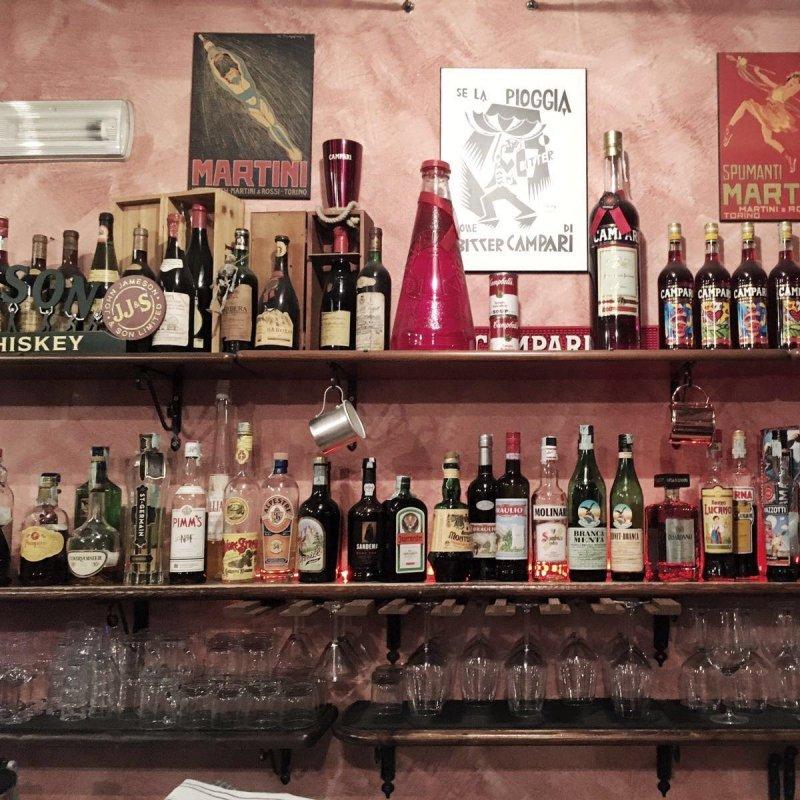 Che amaro prendi? I locali di Padova dove bere il-solito è un vero peccato
