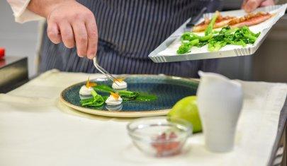 Perché in Salento abbiamo tanta voglia di cucina contemporanea