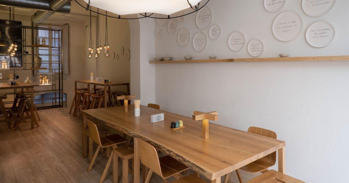 Brera Design District: Usva Utu Sumu, l'omaggio al Ramen di Thomas Berra da Zazà Ramen