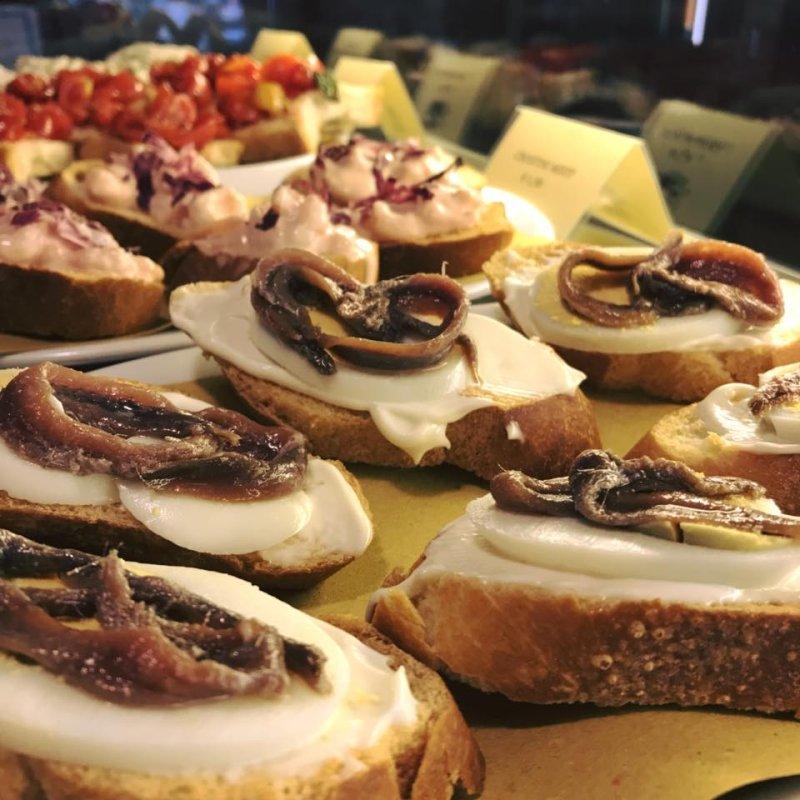 I locali a Treviso e provincia dove l'aperitivo coi cicchetti è il top