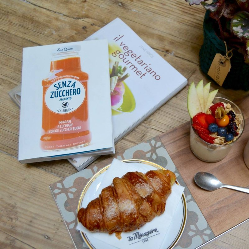 Perché in questi 6 locali di Firenze la colazione è tutto tranne che anonima