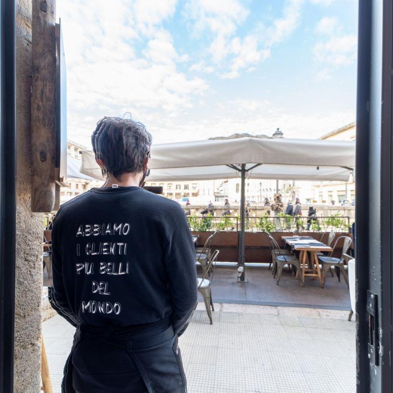 Una giornata tipo in regione gialla: 7 tappe nel cuore di Lecce nei locali che hanno riaperto