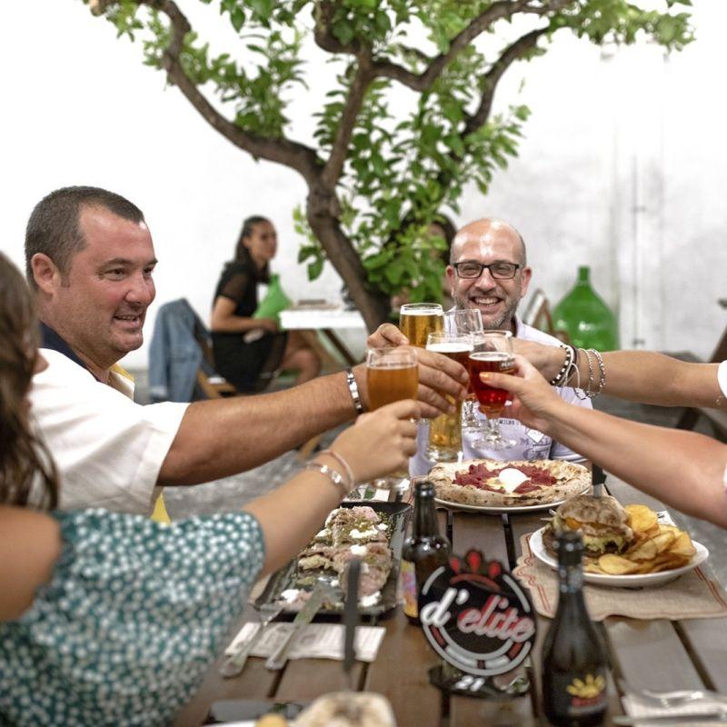 10 pizzerie all'aperto a Lecce e dintorni: dimmi come e con chi ti piace e ti dirò dove prenotare