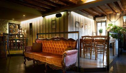 Il centro lasciamolo ai centrini: 5 locali per cui vale la pena cenare fuori Treviso