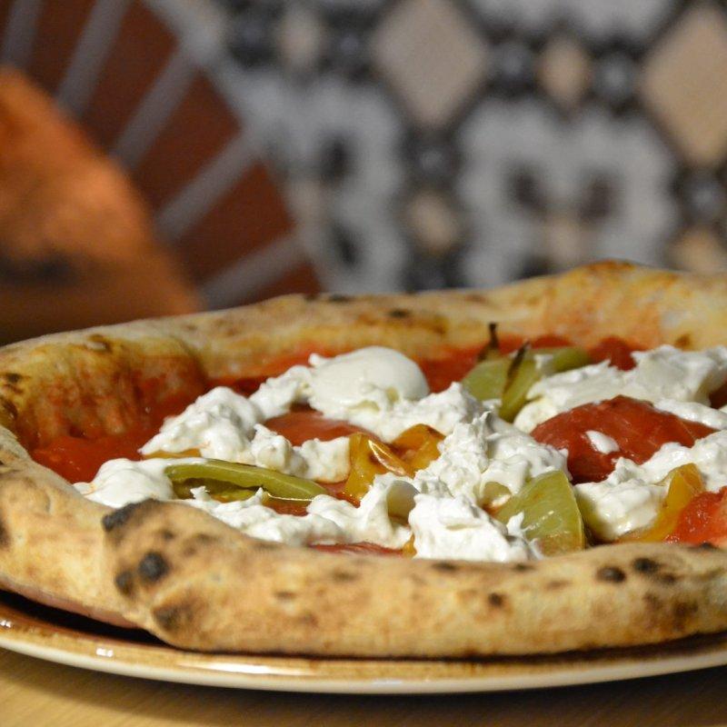 Pizza gourmet a Firenze: 7 pizzerie dove è un capolavoro