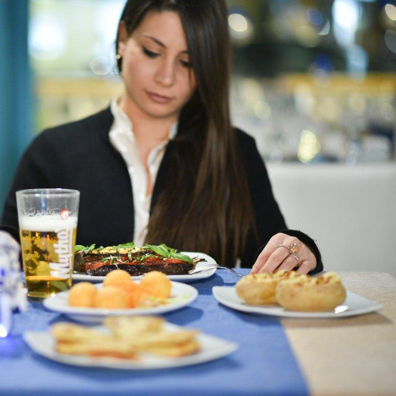 Il gusto di Corfù sulle tavole di Lecce