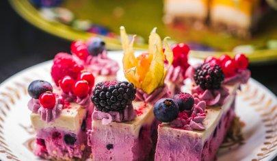 Voglie matte: i dessert più particolari da provare nei ristoranti veneti