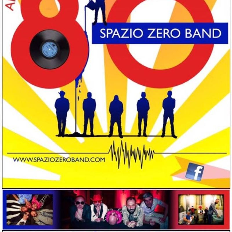 Spazio Zero Band @ Caffè Vergnano