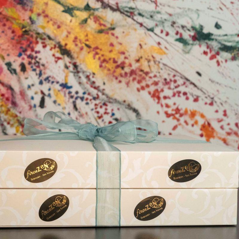 Non il solito regalo di Natale: il Christmas Box firmato FirenZen