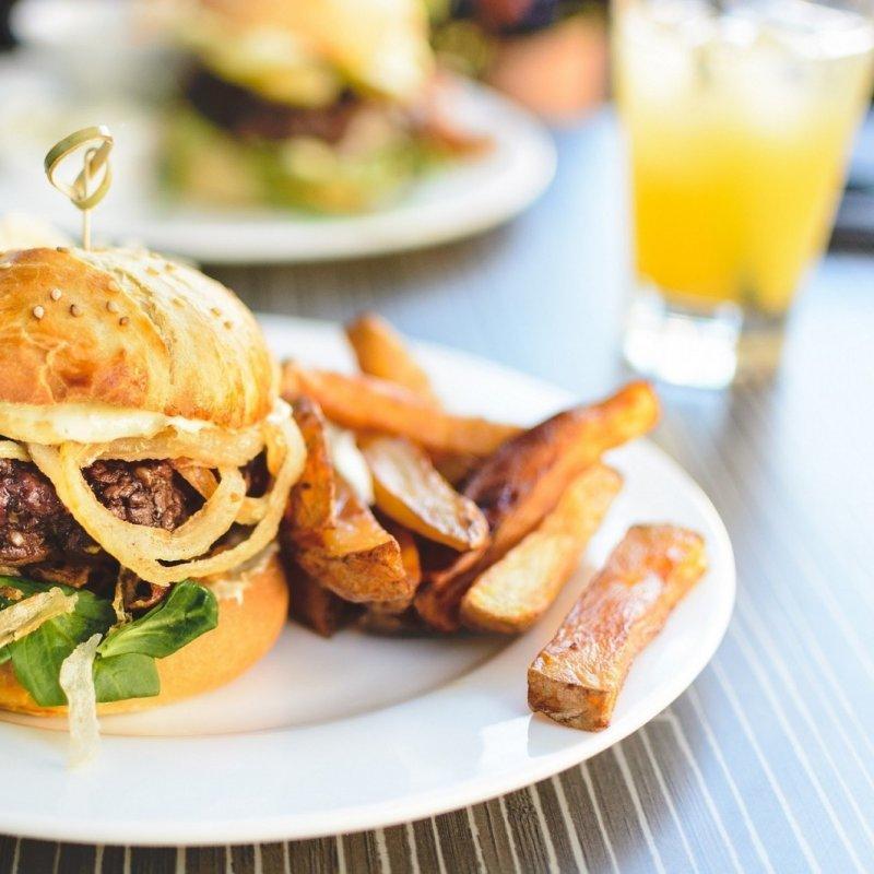 5 locali dove mangiare un buon hamburger a Vicenza e dintorni da provare subito