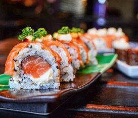 Il 18 giugno si celebra l'International Sushi Day