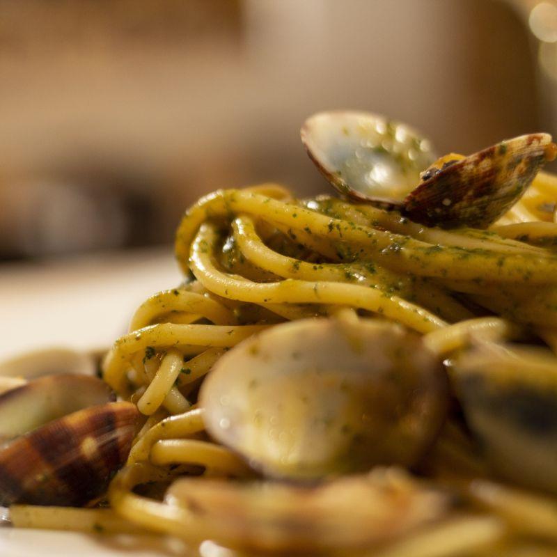 Eden a Monteverde, a Roma si riparte alla grande dai ristoranti di quartiere