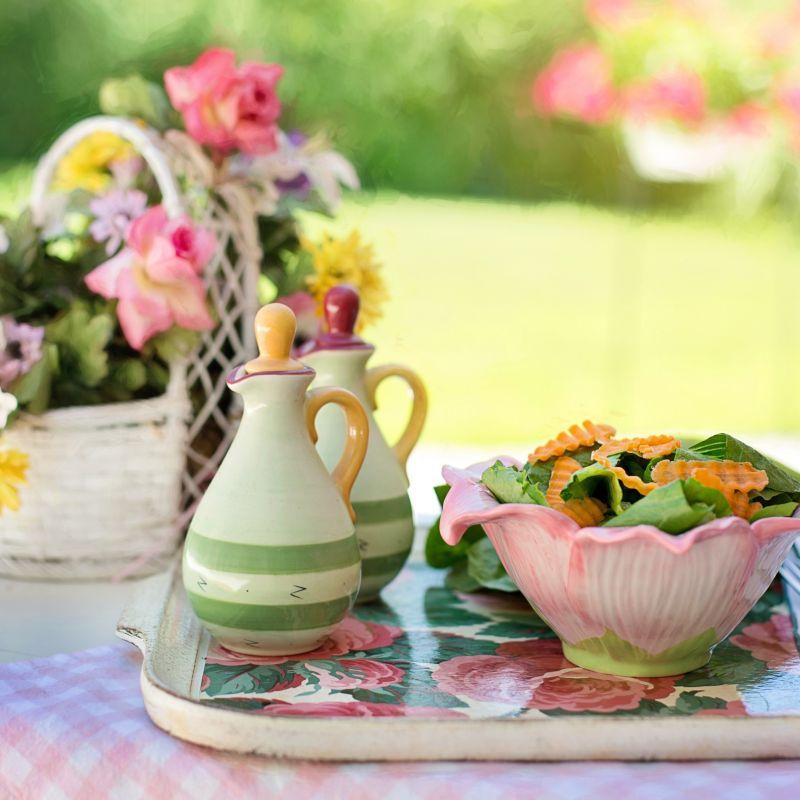 Spunti per una cucina casalinga: le ricette abruzzesi di primavera