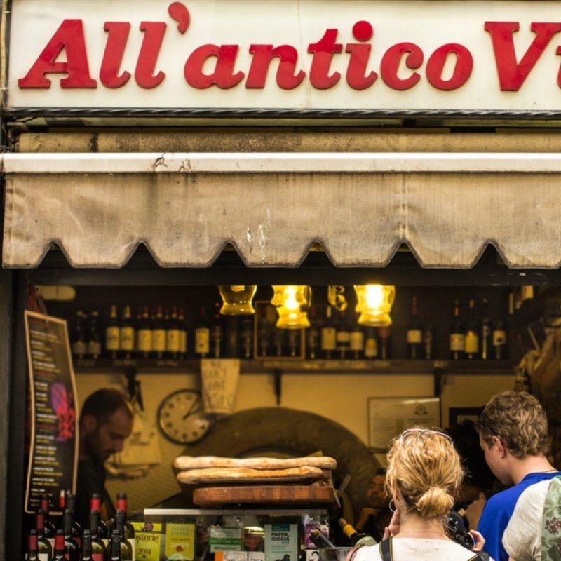 I 10 panini più famosi d'Italia