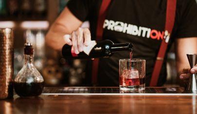 Riapre il Prohibition di Lecce, lo speakeasy per antonomasia