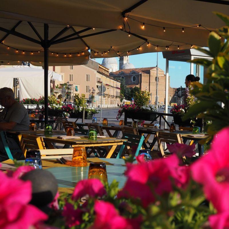 I ristoranti aperti a Padova: una cena fuori non è mai stata così tanto attesa