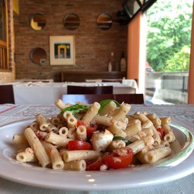 8 locali fra Treviso e provincia con un menù fisso di vera qualità