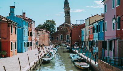 Il Veneto è arancione da lunedì 8 marzo: è ufficiale