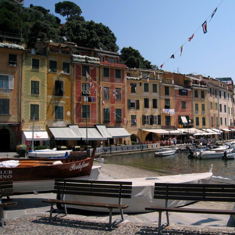 Carlo Cracco apre un nuovo ristorante a Portofino per l'estate