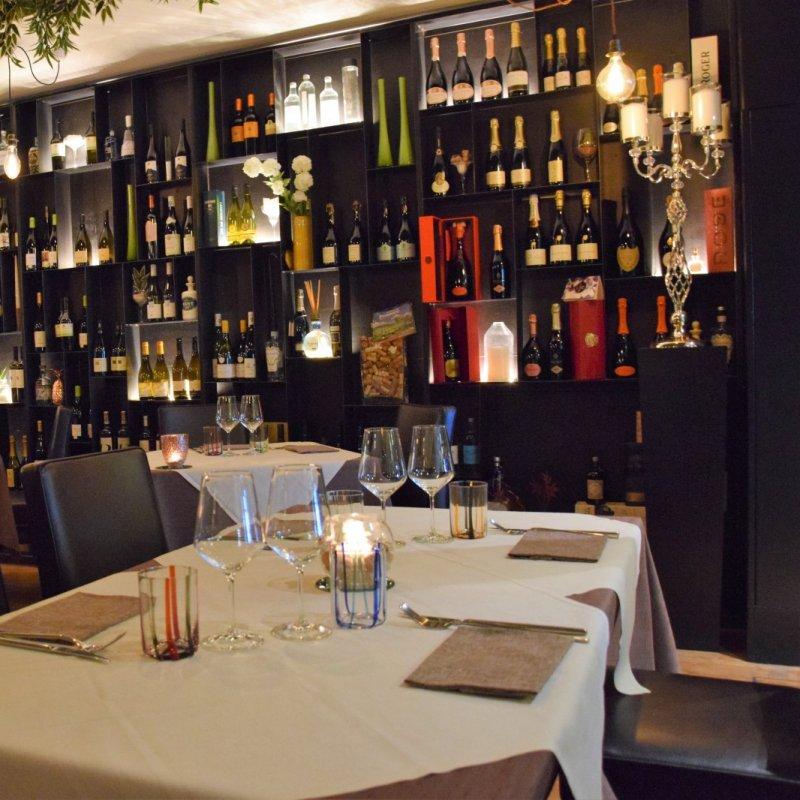 La Gineria Gourmet: il ristorante con il cocktail perfetto per ogni piatto