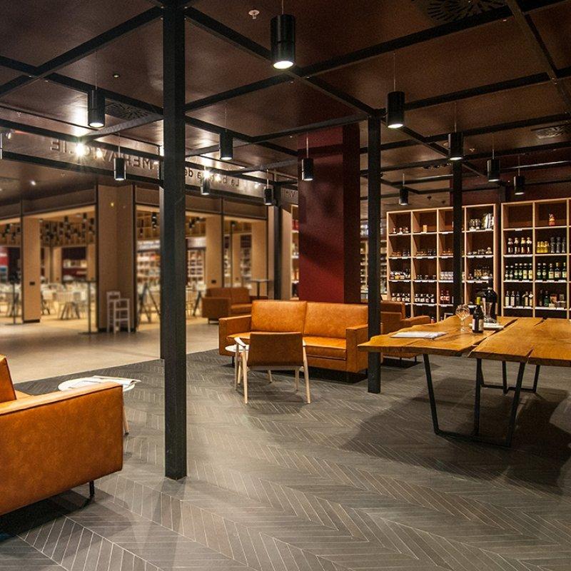 Il 31 gennaio inaugura a Mestre un nuovo locale: birra artigianale, hamburger e musica