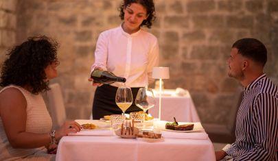 A Leverano c'è un ristorante apprezzato in tutta Italia