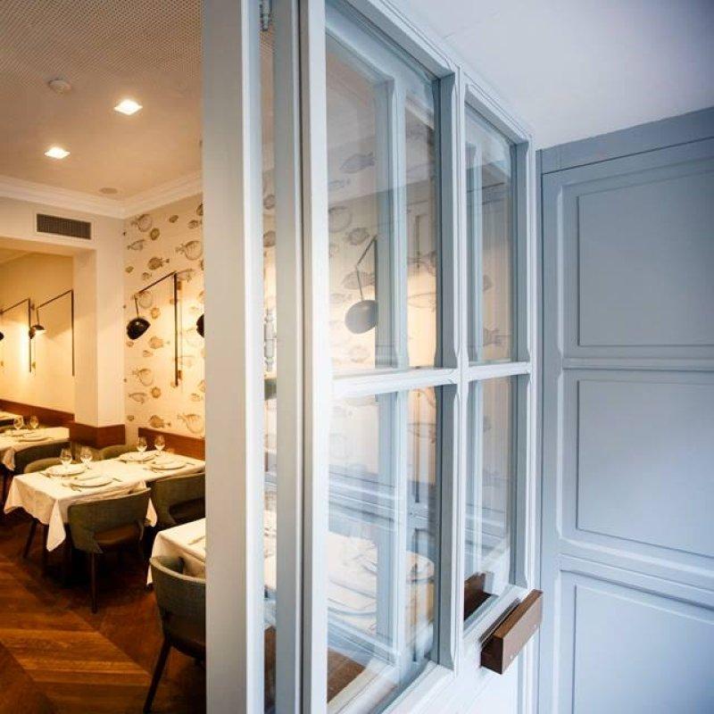 I ristoranti di pesce perfetti dove festeggiare (a Roma) le vostre occasioni speciali