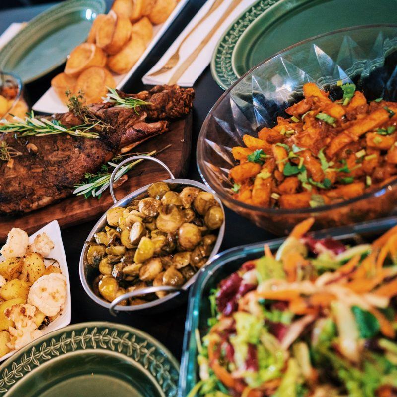 Natale con i tuoi, Pasqua anche... ma con i menu gourmet dei ristoranti di Padova