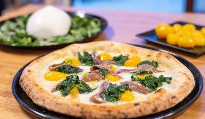 La pizza gourmet conquista il Salento. Ecco dove assaggiarne di ottime a Lecce.