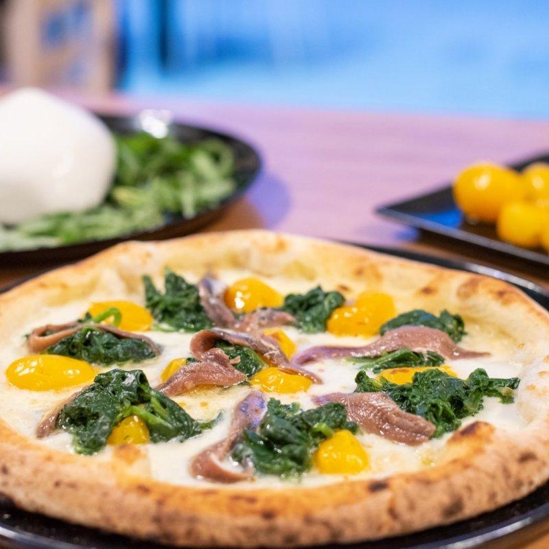 """La moda """"gourmet"""" conquista anche la pizza. Ecco dove assaggiarne di ottime a Lecce"""