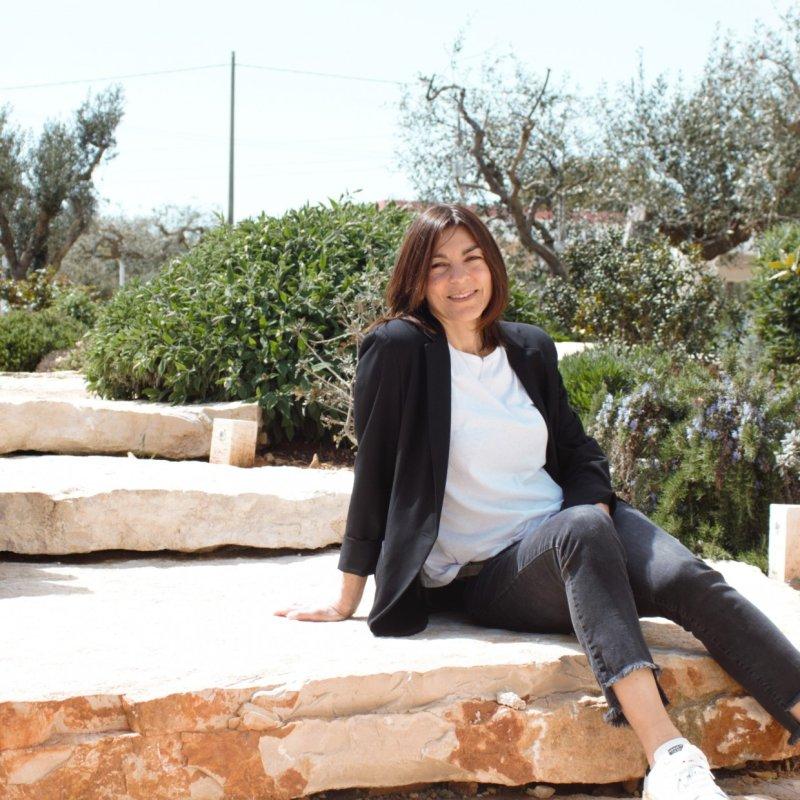 Rispettare la natura creando un'oasi di relax nella Valle d'Itria