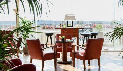 A Roma ha inaugurato il Ligea Lounge Bar