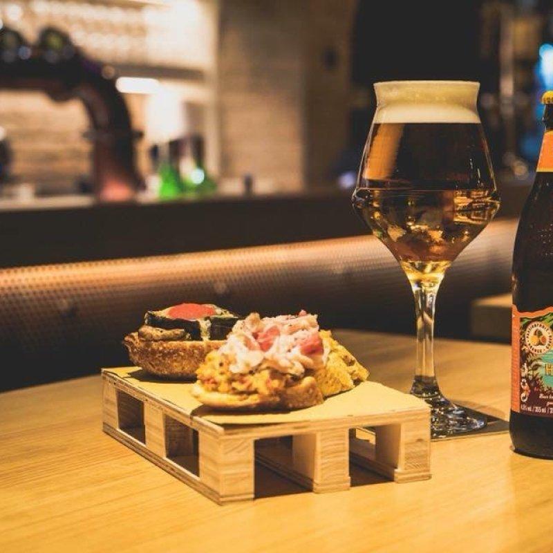 Scovare il cicchetto perfetto tra bar, bacari e osterie di Treviso e provincia. Ci stai?