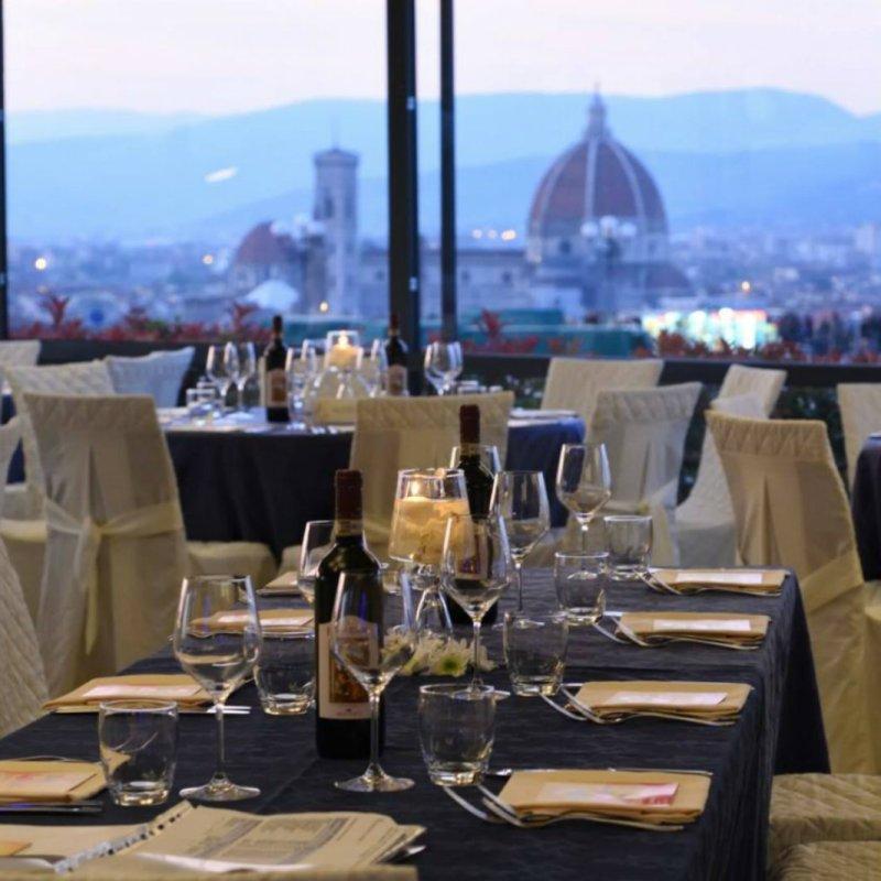 I ristoranti del centro storico di Firenze dove vanno a mangiare i fiorentini