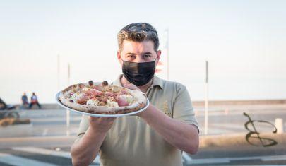 A Santo Spirito l'innovazione della pizza rispetta la tradizione