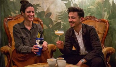 Food pairing cocktail e cibo, gli abbinamenti insoliti da provare a Roma